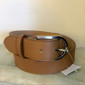 Persaman Leather Belt